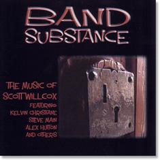 Scott Willcox